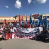 CDA Coop sospeso per la manifestazione dei sindacati