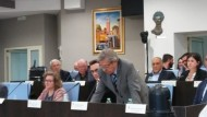 Commissione trasparenza: seduta il 17 febbraio.