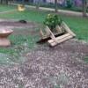 Ancora danni al Parco Manaresi