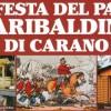 A Carano arriva la Festa del Pane Garibaldino