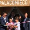 PalaComieco è sbarcato ad Aprilia