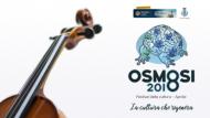 OSMOSI, dal 23 ottobre torna festival cittadino della cultura