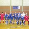 La United Aprilia cade a Cagliari: fatali gli ultimi minuti con il portiere di movimento