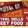 Il Festival dello Street Food continua il suo tour: prossima tappa Cinecittà