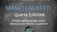 Riparte il Premio Nazionale di Poesia Masio Lauretti