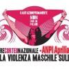 Anche l'ANPI in piazza contro la violenza sulle donne
