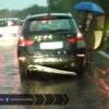 Incidente sulla Pontina, soccorsi sotto la pioggia battente