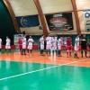 Calcio a 5 Serie B, la strada si fa in salita per la United Aprilia