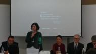 Il consigliere Ilaria Iacoangeli contro il vecchio il regolamento sui Mercatini dell'Usato.