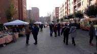 Petizione popolare per aumentare la sicurezza del Quartiere Toscanini.