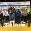 Campionati Italiani: la Karate Aprilia sul podio della competizione a squadre femminile