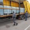 Contrabbando di carburante, la GdF di Aprilia sequestra 28.000 di gasolio importati illegalmente da Malta