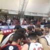 Virtus Basket Aprilia perde contro Alfa Omega e retrocede.