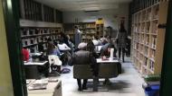 Regione Lazio: 8 milioni di Euro per musei, archivi, biblioteche e luoghi della cultura.