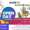 Secondo Open Day all'Istituto Gramsci