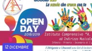 Secondo Open Day all'Istituto Gramsci