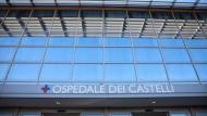 Sanità Lazio, Ospedale dei Castelli a quota 274 posti letto.