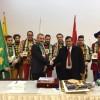 Storico gemellaggio tra Cori e Betlemme, le Città unite per la pace