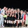 Doppio oro per la Non Solo Danza al Danzamore di Aprilia