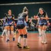 Settimo sigillo consecutivo per la Giò Volley Aprilia in Serie B1: Isernia battuta 3-0