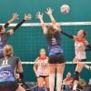 Giò Volley, serie B1: a Bari servono i tre punti per confermare il primato