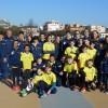 Runforever, pieno di medaglie ai campionati giovanili invernali di Latina