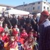 Grande ritorno in Piazza Roma del mercatino della terza domenica