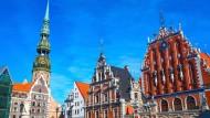 Riga, la perla delle Repubbliche Baltiche