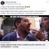 Il sottosegretario al Lavoro Claudio Durigon si sottopone al test antidroga delle Iene