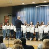 """""""In coro a scuola"""", il festival dei cori scolastici della provincia: presente anche Aprilia"""