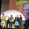 L'Arco di Aprilia premia il direttore di Sfera Magazine, la dottoressa Marilena Ferraro