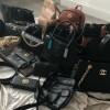 Sequestrate borse e cinture contraffatte al mercato del sabato, l'operazione della Locale