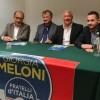Ufficiale l'adesione dei consiglieri La Pegna e Grammatico a Fratelli d'Italia