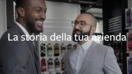 Video storia della tua azienda
