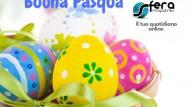 La redazione di Sfera Magazine augura Buona Pasqua!