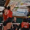 Giò Volley incontra il Don Orione e corre verso la finale di Coppa Lazio.