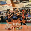 Sconfitta in semifinale delle Final Four di Coppa Italia per Giò Volley.