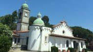 Aprilia: cerimonia per l'intitolazione dell'area verde a Franco Calissoni.