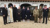 Weekend alla Tenuta Calissoni Bulgari sotto il segno della memoria.