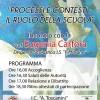 """All'I.C. Toscanini il convegno """"Processi e contesti: il ruolo della scuola""""."""