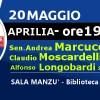 """""""Per una nuova Europa"""": il 20 maggio l'incontro del Partito Democratico."""