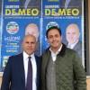"Europee, Vulcano : ""De Meo scelta giusta per portarci in Europa""."