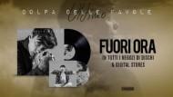 """Ultimo: disco di Platino per """"Colpa delle Favole"""""""