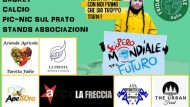 """Aprilia, questo venerdì il """"II° Sciopero Nazionale per il Futuro""""."""