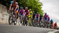 Giro d'Italia: disponibili gli itinerari che si svolgeranno nella regione Lazio.