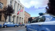 Latina: cittadino indiano arrestato per spaccio di droga e lesioni.