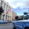 Latina, denuncia per droga e 4 denunce per furto aggravato in corso.