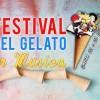 """Il """"Festival del Gelato e della Musica"""" arriva alla Quarta Edizione!"""