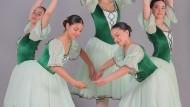 """Moisycos Ballet Academy porta il pubblico in """"Soffitta"""" ed emoziona."""