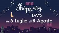 """Shopping days, domenica l'evento di boxe """"La Notte dei Campioni 2019""""."""